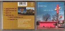 Rare Version Jethro Tull Rocks On The Road Live Home Demo 6 Track CD