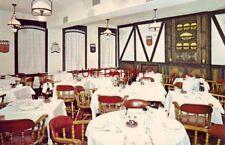 Le Moal The Breton Room, Third Avenue, New York City