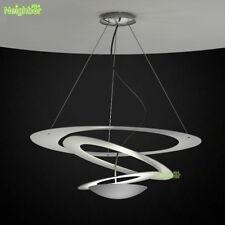 Modern Suspension Chandelier Art Swirl pendant Lights Lamp Ceiling Lamp 65cm