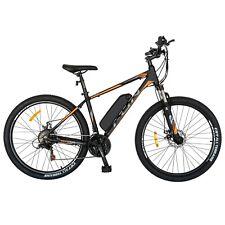 Bicicleta eléctrica MTB I1008E, 27.5 pulgadas Motor 36V, 250 W, Batería 36V-10Ah