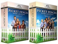 Picket Fences - Tatort Gartenzaun (Staffel 3+4 - 2 Seasons) Fernsehjuwelen DVD