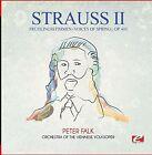 Strauss - Fruhlingsstimmen (Voices of Spring) Op. 410 [New CD] Manufactured On D