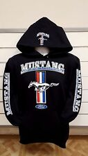 Ford Performance Shelby Cobra Mustang SWEATSHIRT (NEW) Adult POPULAR Hoodies