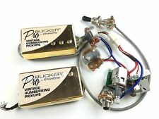 Epiphone GOLD Classic Plus ProBucker Pickups QUICK CONNECT Set