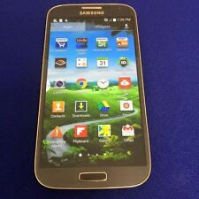 GOOD COND SAMSUNG GALAXY S4 4G LTE SCH-I545 VERIZON FACTORY UNLOCKED 16GB