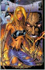 Darkchylde # 5 (USA, 1997)