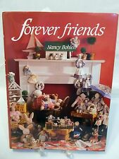 BOOK - FOREVER FRIENDS - 60 CUDDLY COUNTRY CRITTERS-PATTERNS MADE