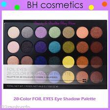 NEW BH Cosmetics 28-Color FOIL EYES Eye Shadow Palette FREE SHIPPING Shimmer NIB