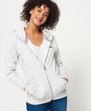 Superdry Hoodie Orange Hoodies & Sweatshirts for Women