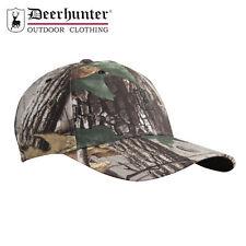 Deerhunter Avanti Cap Realtree Hardwoods camo  hunting shooting stalking
