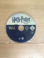 Harry Potter and the Half-Blood Prince for Nintendo Wii *Disc Only*