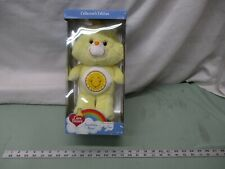 Care Bears Collectors Edition Funshine Bear 2019