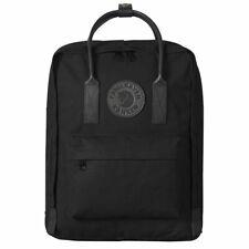 Fjall Raven Unisex Kanken No.2 Backpack Bag Negro Escuela Viaje Exterior Acce