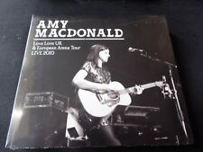 Amy Macdonald Love Love UK & European Arena Tour LIVE 2010 Hammersmith Apollo
