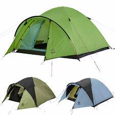 GRAND CANYON Igluzelt Topeka 3 & 4 Personen Kuppel Familien Zelt Vorraum Camping