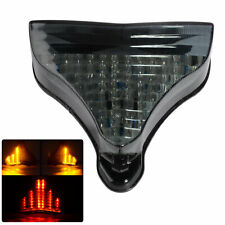 FITS YAMAHA BIG BANG R1 SMOKED INTEGRATED REAR TAIL LIGHT 2009 2010 2011 2012
