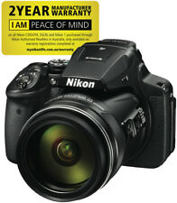 NEW Nikon VNA750AC P900 Digital Camera