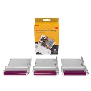 Kodak Printkartuschen für Kodak Mini Shot Combo 3 30 Bilder