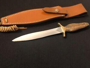 Gerber PRESENTATION Mark II Fighting Knife -Mk 2 Combat/Collection #001718/lw