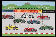 Bund Bl. 75 **, Historischer Motorsport