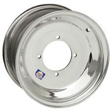 (2) Rims Wheels REAR Aluminum YAMAHA Timberwolf 250 ATV