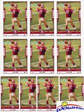 Lot of (30) 2005 Score #331 Alex Smith ROOKIE Lot Washington Redskins