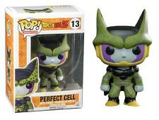 Perfect Cell Dragon ball Z Pop! Funko animation Vinyl figure n° 13