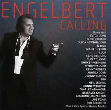 ENGELBERT - ENGELBERT CALLING - 2 CDS - NEW!!
