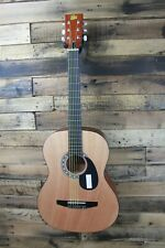 Rogue Starter Acoustic Guitar, Natural 7/8 size - Return, plays great #R2911