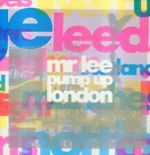 """7"""" Mr. Lee/Pump Up London (UK)"""