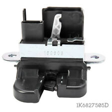 Rear Boot Tailgate Lock Catch Actuator 1K6827505D Fit VW Golf Mk5 Mk6 PASSAT