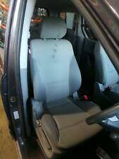 HYUNDAI ILOAD/IMAX FRONT SEAT RH FRONT, TQ, IMAX, CLOTH, NON ARMREST TYPE, 11/07