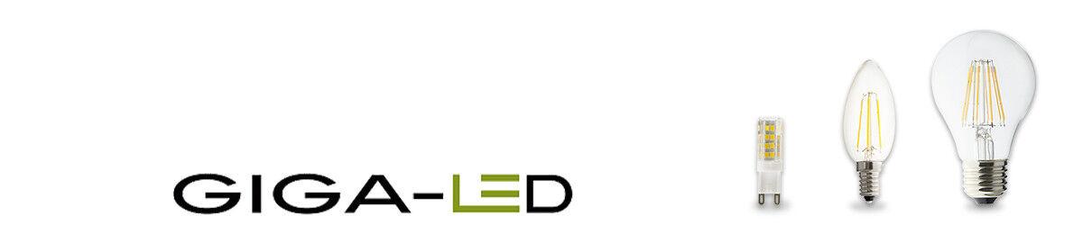 Giga-Led - Ihr LED Spezialist
