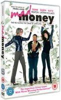 Neuf Fou Money DVD