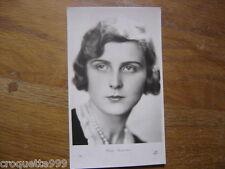 carte postale ancienne CPA Postcard MISS EUROPA AUSTRIA 3