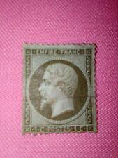 STAMPS - TIMBRE - POSTZEGELS - Republique Française 1862   NR. 18 a  (F 84)