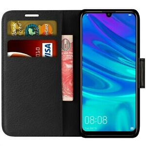 Case Cover For Huawei honor 9 lite 6 7 8 10 20 X A Magnetic Flip Leather Wallet