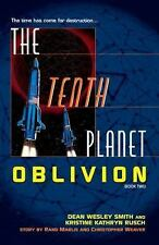 The Tenth Planet: Oblivion: Book 2-ExLibrary