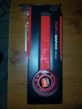 AMD FirePro W9000 6GB GDDR5 6 Mini DisplayPorts Graphics Card