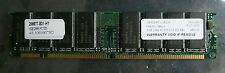 1Gb PC133 CL3 133MHz 168 pin SDRAM GRSDD4T-1GB133 Dell Optiplex GX240