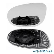 Spiegelglas für LANCIA MUSA 2007-2012  links sphärisch fahrerseite