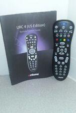 SALE BUY 2 GET 1 Free New Entone URC 4 US Set Top Box Universal Remote Control