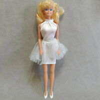 Barbie 1990s Doll Loose Fashion Clothes Dress Exclusive Expressions Woolworth