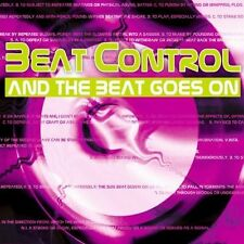 Beat control and the Beat Goes On [Maxi-CD]
