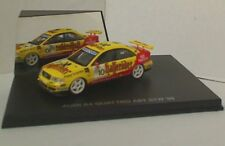 REVELL 28244 AUDI A4 QUATTRO model TOURING car HALLERODER 1999 1:43rd scale