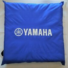 Type IV Boat Cushion Approved Durable Throwable Foam Flotation Device Blue
