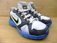 Nike Endurance formadores Running Gym Zapatos Talla Uk 3 Eur 35.5
