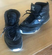 Nike Flight Black 5Y Gently Used Condition