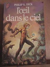 Philip K. Dick: l'oeil dans le ciel/ J'ai lu, 1981