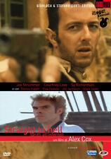 Straight To Hell - Dritti All'Inferno DVD DYNIT RARO VIDEO